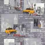 City Life Wallpaper 12102002 By Lutece For Galerie
